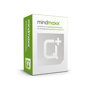 foto mindmaxx modulare QM-Software Paket Arztpraxis